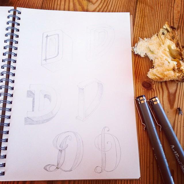 D stands for devaler